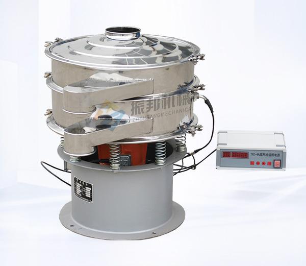 ZB-CSZ超声波旋振筛